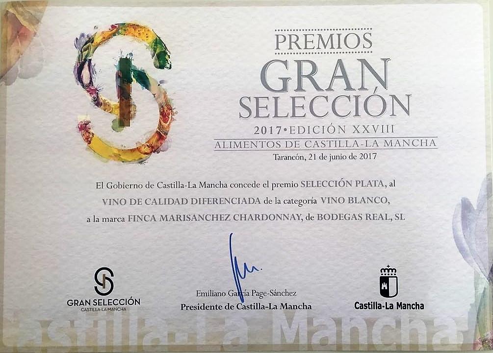 Diploma Chardonnay 2016 1